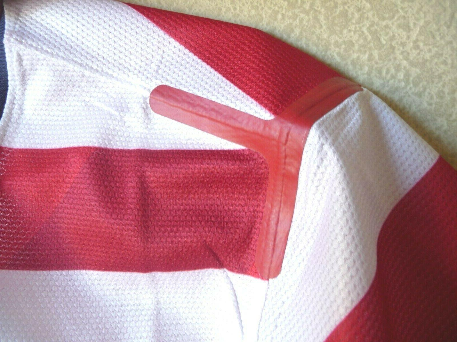 Nike USA Soccer Player Issued XXL
