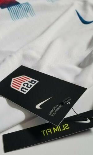 Nike Soccer VaporKnit Issued Size M MSRP Fit