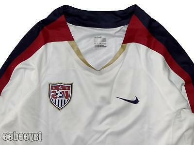 NIKE USA USWNT WOMEN'S WORLD CUP AUTHENTIC