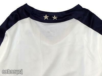 NIKE USA USWNT WOMEN'S WORLD CUP ISSUE AUTHENTIC
