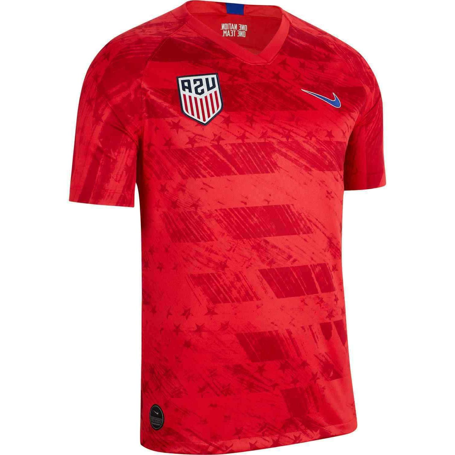 USA AWAY New Gold Cup Copa USMNT Free