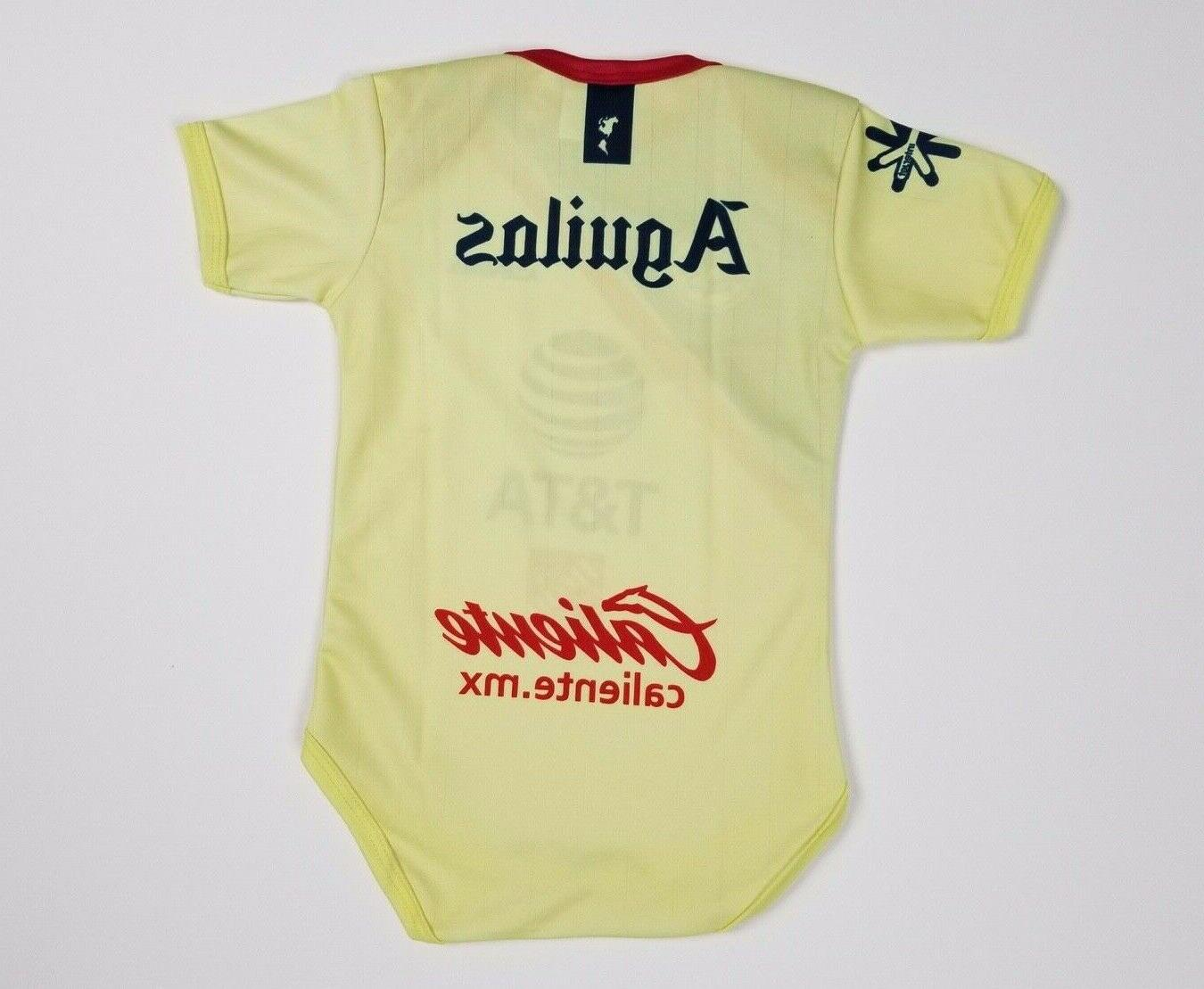 Yellow Club Soccer 2018/2019