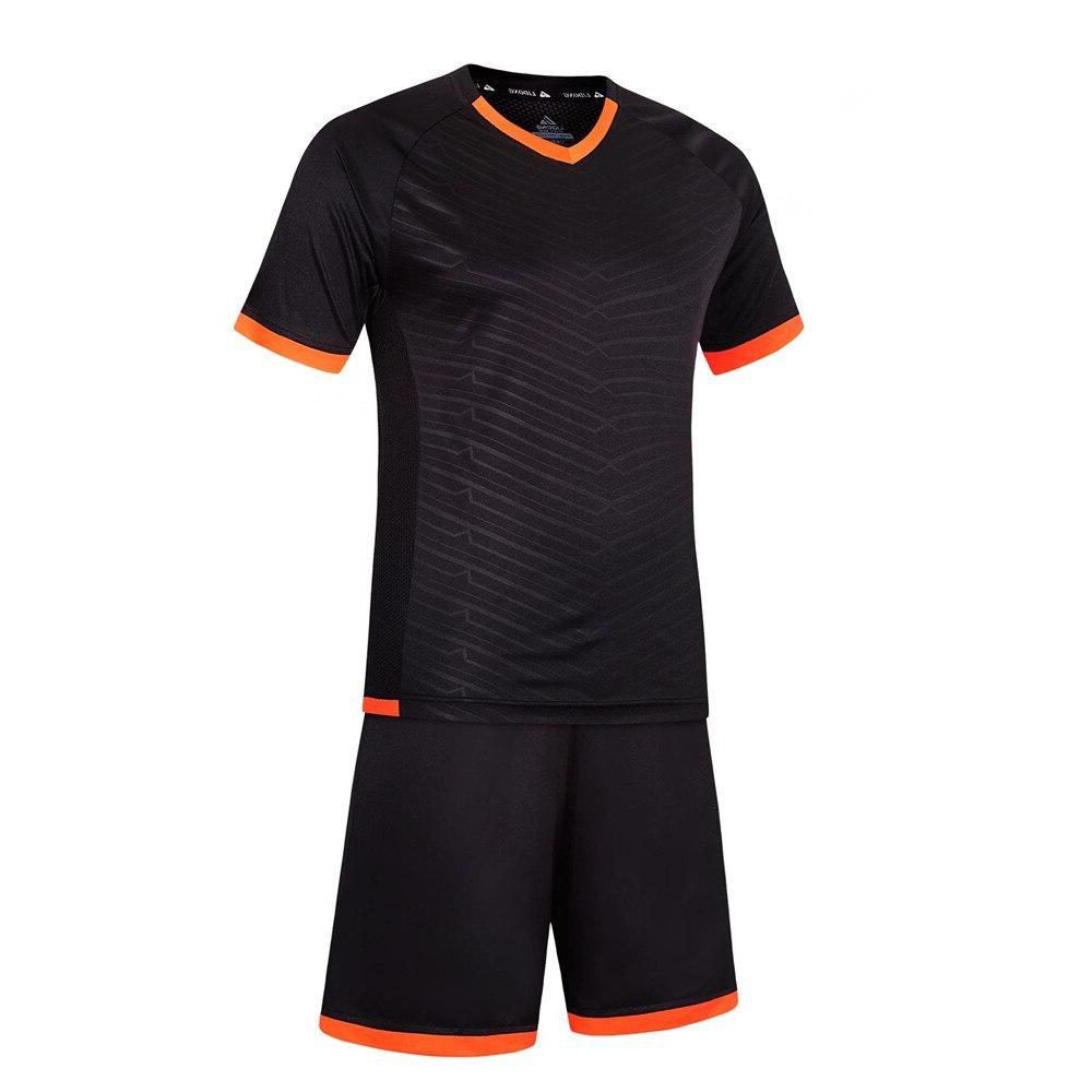 Youth Kids <font><b>Soccer</b></font> Set <font><b>Men's</b></font> 2019 Football Kits Boys Futbol Suit Team Uniforms DIY