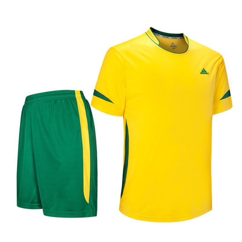 Youth Kids <font><b>Soccer</b></font> <font><b>Jerseys</b></font> Set <font><b>Men's</b></font> 2019 Survetement Football Kits Child Futbol Sport Team Print