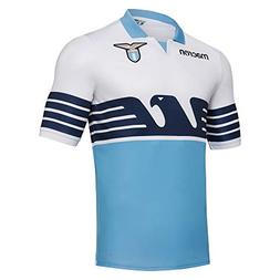 Macron 2018-2019 Lazio Authentic Home Match Football Soccer