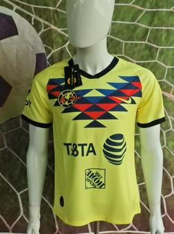 LIGA MX CLUB AMERICA local amarilla / home JERSEY 2019/2020