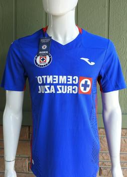 LIGA MX CLUB CRUZ AZUL  LOCAL / HOME JERSEY 20/21
