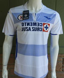 LIGA MX CLUB CRUZ AZUL VISITANTE  / AWAY JERSEY 20/21
