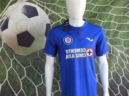 LIGA MX CRUZ AZUL HOME / LOCAL JERSEY 2019