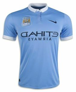 Nike Manchester City FC Soccer Jersey NIKE sizes XL and 3XL