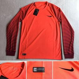 Men's Nike Dri-Fit Gardien Goalkeeper Jersey Long Sleeve 725