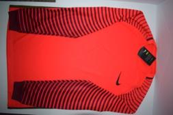 Men's Nike Dri-Fit Gardien Goalkeeper soccer Jersey Long Sle
