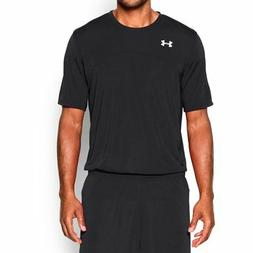 Under Armour Men's Golazo Soccer Jersey T-Shirt Black