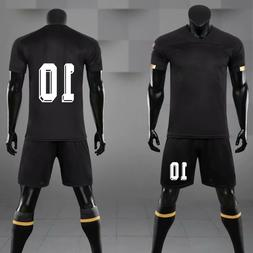Men Youth Soccer <font><b>Jersey</b></font> Uniforms Survete