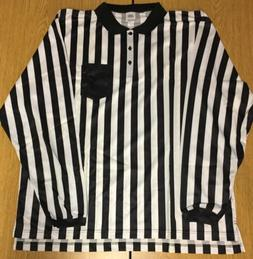 3 pack mens footlocker referee long sleeve