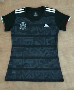 Mexico 2019 Home WOMEN SOCCER JERSEY