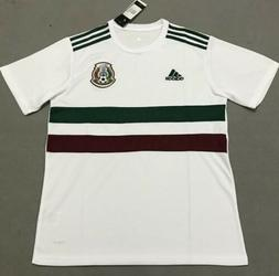 MEXICO AWAY MEN'S SOCCER JERSEY 2018/19