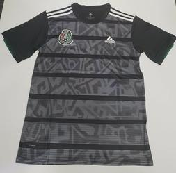 Mexico Gold Cup 2019 Home Soccer Jersey Size Large