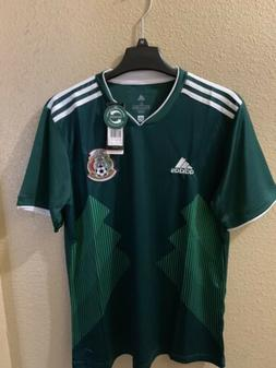 Mexico Jersey 2018/2019 Men Camisa X-Large