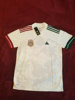 Mexico Jersey white home 2020 Men Large