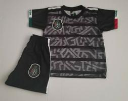 mexico national team kid s soccer jersey