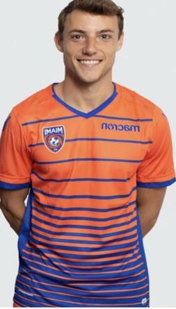 Macron Miami FC Away Jersey Official 2019 Brand New Season F