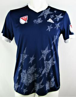 MLS 2017 All Star Game Men's Climacool Replica Soccer Jersey