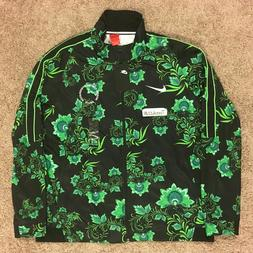 New! Nike 2018 World Cup Nigeria Tribute Jacket soccer jerse