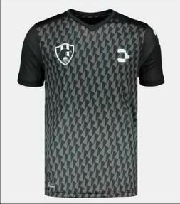 NEW 2019 -2020 Club de Cuervos Away soccer Jersey Man T shir
