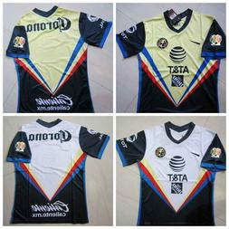 NEW 2020-2021 Club America soccer Jersey Man T shirt And the