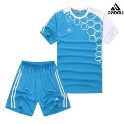 New Brand Kids Football Kits Men <font><b>Soccer</b></font>