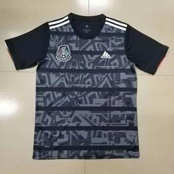 New Mexico CCCF Gold Cup 2018/2019 Soccer Jersey