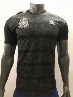 NEW Mexico Home Soccer Jersey 2019-2020 Season Copa Oro Sele