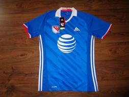 NEW Adidas MLS All Star Replica Soccer Jersey Adult Small S