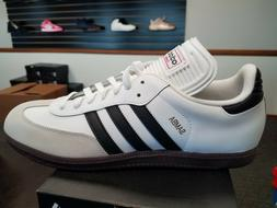 New Adidas Originals Samba Classic Men's Indoor Soccer Shoes
