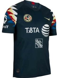 5fb18d725 NWT Club America 2019 Away Jersey M-XXL Liga MX *US Seller*