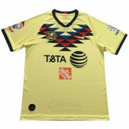 b82198f3a50 Editorial Pick *New Release* Club America Home Jersey 2019/2020 *USA P0werS
