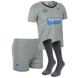 "Newcastle United Kids  Away Kit 2014 â€"" 2015"