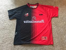Newells Old Boys 2004 Champion Home Soccer Jersey  EXTREMELY