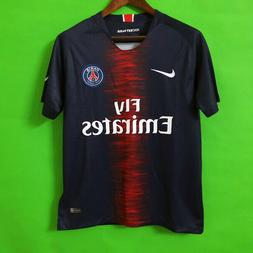 Neymar & Mbappe PSG Jerseys, All Colors, All Sizes, Neymar J