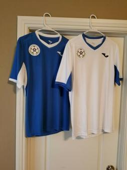 Joma Nicaragua 2019 soccer jersey - White Medium SOLD OUT Re