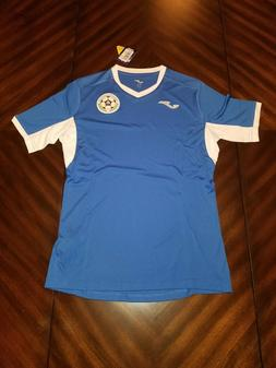 Joma Nicaragua 2019 soccer jersey - Home blue