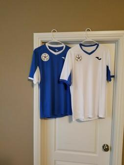 Joma Nicaragua 2019 soccer jersey - White Large