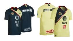 NWT Club America Home / Away Soccer Football Jersey Soccer M