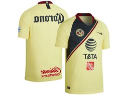 NWT Club America Home Jersey 2018/2019 *USA Seller* M-XXL