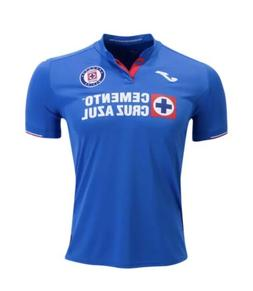 NWT Cruz Azul Home Jersey 2019 *USA Seller* Size **M,L and X