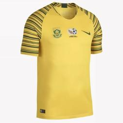 NWT NIKE South Africa National Team 2018 2019 World Cup Socc