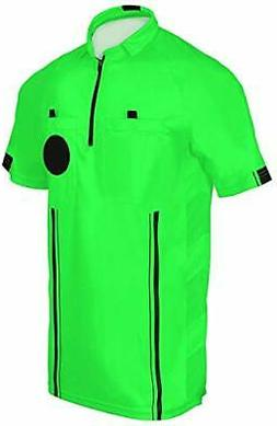 One Stop Soccer Official Pro Referee Soccer Jersey