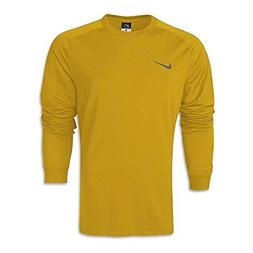 Nike Park II GoalKeeper Yellow Jersey - XL