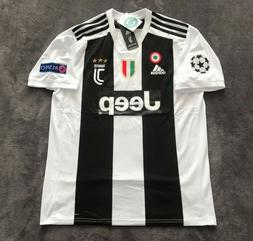 Paulo Dybala Juventus Soccer Jersey Home Brand New Men's Soc